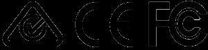 RCM CE FCC compliance