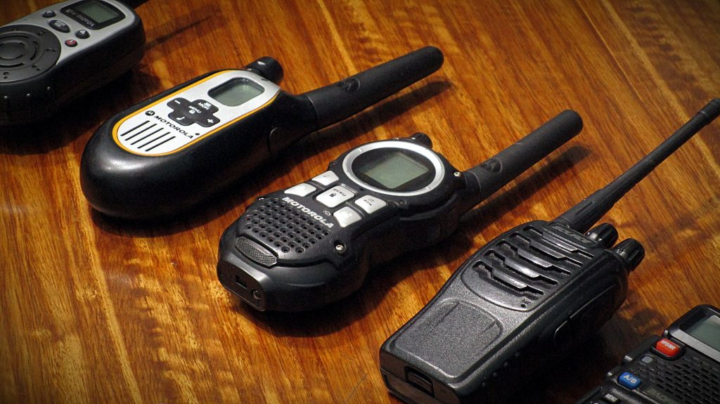 ACMA Radio compliance